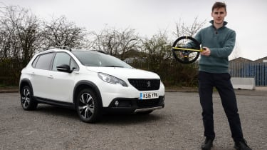 Peugeot 2008 Long-term test - second report