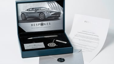 Bespokes Supercar Experience Day