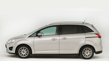 Ford C-MAX (used) - side