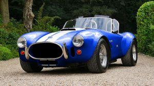 New battery-powered AC Cobra Series 4-electric launched