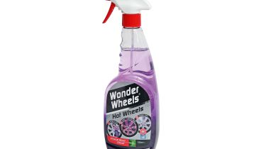 Wonder Wheels Hot Wheels