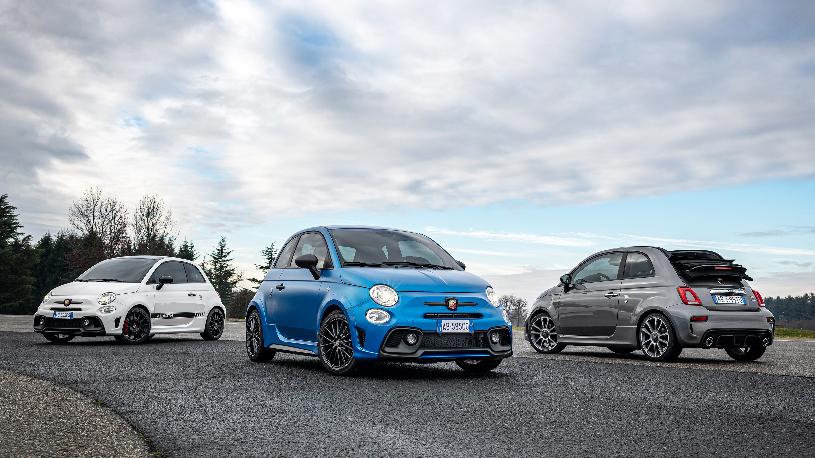 Updated Abarth 595 Range Launched With Fresh Interior Auto Express
