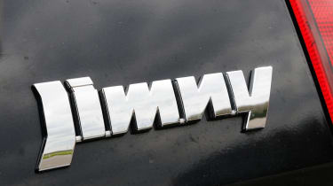 The Jimny uses an old-fashioned 1.3-litre engine with little power and even less refinement.