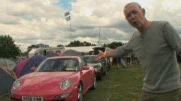 Le Mans 2012 - for the fans