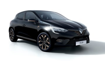 New Renault Clio Lutecia Limited Edition revealed