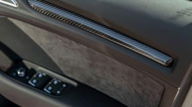 Audi RS3 - Door