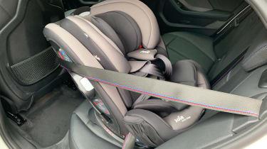 Best child car seats - infant