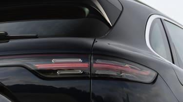 Porsche Cayenne - Rearlight