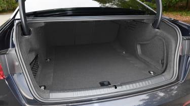 Audi A6 - boot