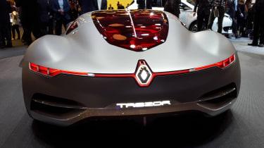 Renault Trezor - Paris rear