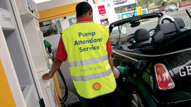 Fuel duty could be frozen for next two years