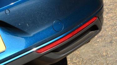 Volkswagen Passat exhaust
