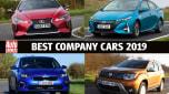 Best Company Cars 2019 - header