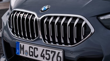 BMW 2 Series Gran Coupe - grille