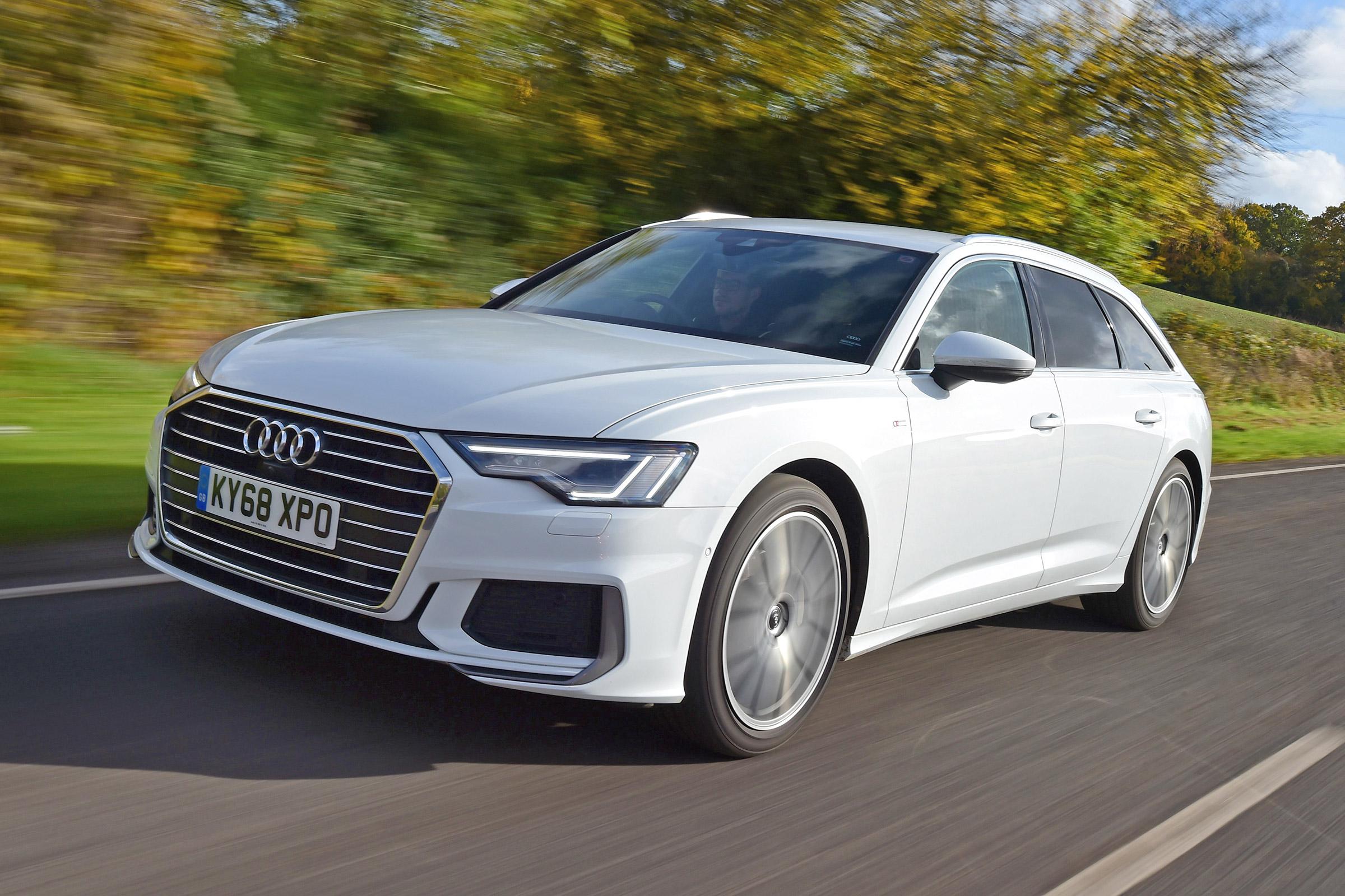 Kelebihan Kekurangan Audi A6 Avant 2016 Review