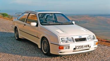 Appreciators: Ford Sierra Cosworth