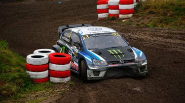 Motorsport review 2017 - World Rallycross