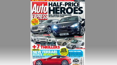 Auto Express Issue 1,150