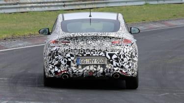 Hyundai i30 N Fastback - rear