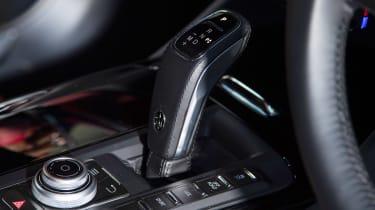 Maserati Levante GranLusso - transmission