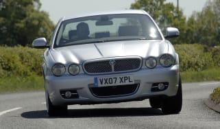 Jaguar XJ 2.7D Sport