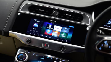JLR tech secrets feature- infotainment