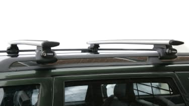 Family Holiday Kit - Thule Wingbar