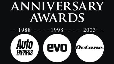 Anniversary Awards 2018