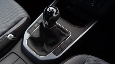SEAT Arona - transmission