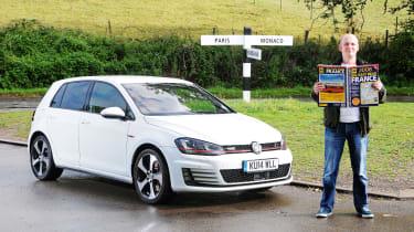 Volkswagen Golf GTI long-termer