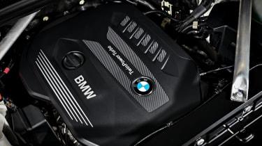 BMW X5 - Engine