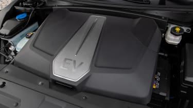 Kia EV6 - battery