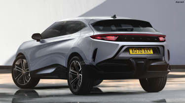 Lotus SUV - rear (watermarked)