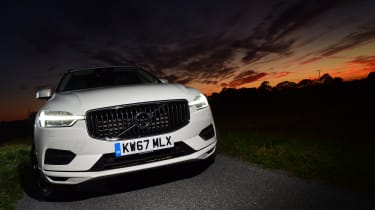 volvo xc60 t8 twin engine long termer