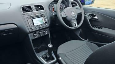 Volkswagen Polo 1.4 dash