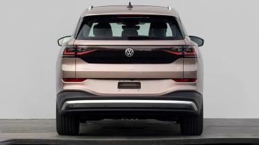Volkswagen ID.6 - rear