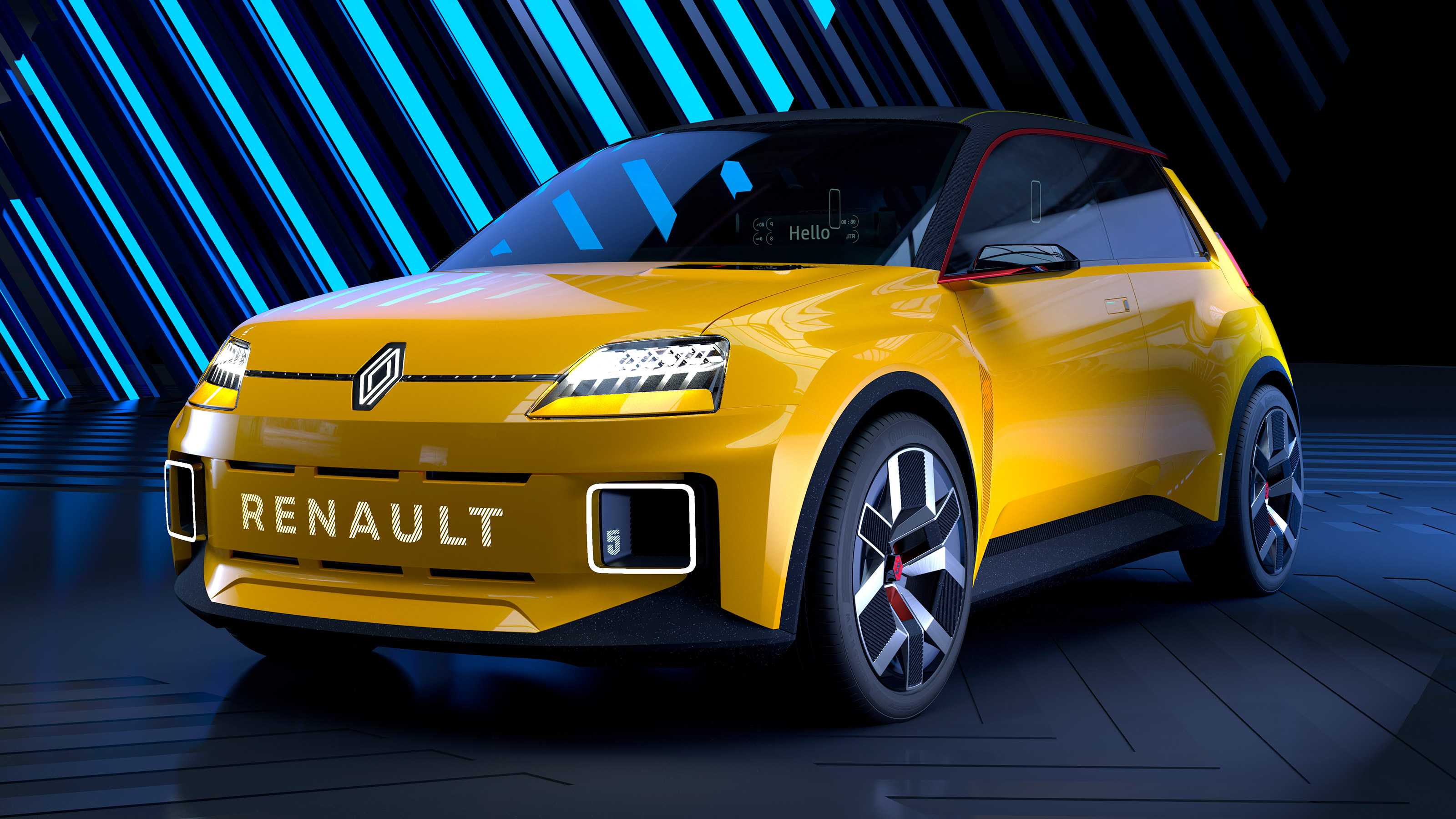 New Renault 5 Due In 2023 Priced From 18 000 To 26 500 Auto Express