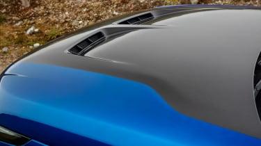 Range Rover Sport SVR - detail