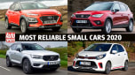 Most reliable small cars