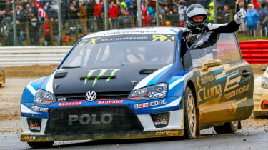 Motorsport review 2017 - World Rallycross