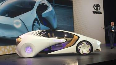 Toyota Concept I - 3