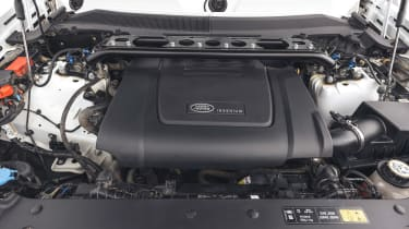Bowler Defender Challenge - engine