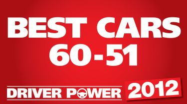 Best cars: 60 to 51
