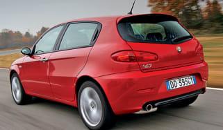 Alfa Romeo 1.9 JTD Q2 147