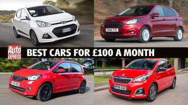 £100 per month cars header