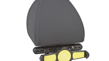 Kit Premium Universal Headrest Holder