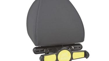 Kit Premium Universal Headrest Holder