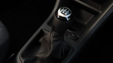 Volkswagen Move up! detail