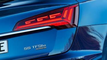 Audi Q5 Sportback TFSI e PHEV - brake light