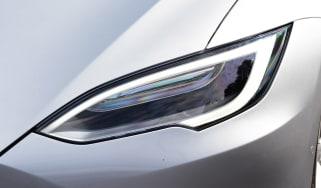 BMW 116d EfficientDynamics - cornering